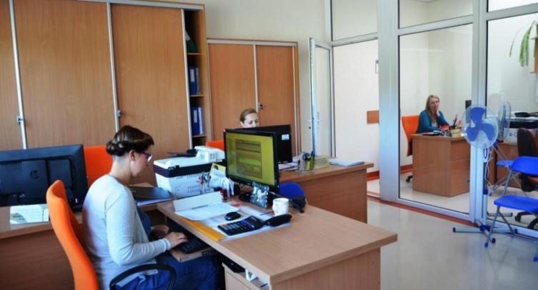 Nowa siedziba MGOPS - fot. Grzegorz Smoliński