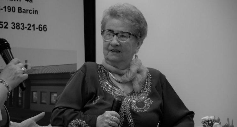 Pani Jadwiga Stróżykiewicz