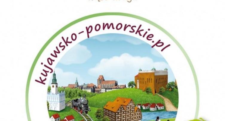 Logo akcji Unijny Paszport Turystyczny