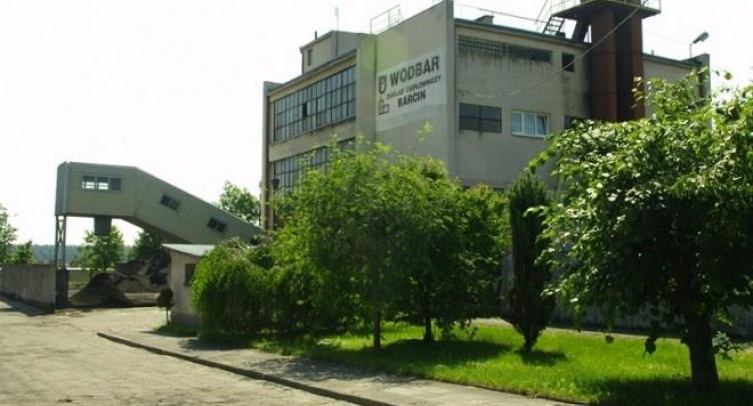 Zakład ciepłowniczy - fot. ze strony www.wodbar.com.pl