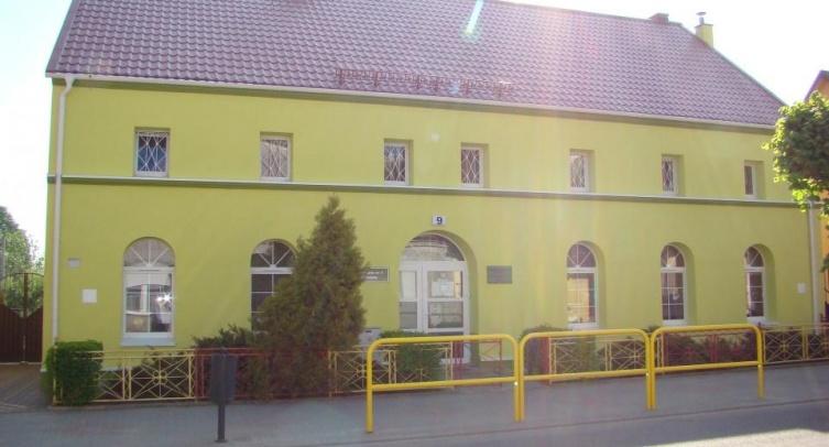 Przedszkole Nr 1 w Barcinie - fot. Jarosław Drozdowski